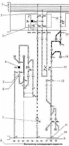 Фольксваген транспортер т3 электросхема дизель фото амортизаторы задние на транспортер т4