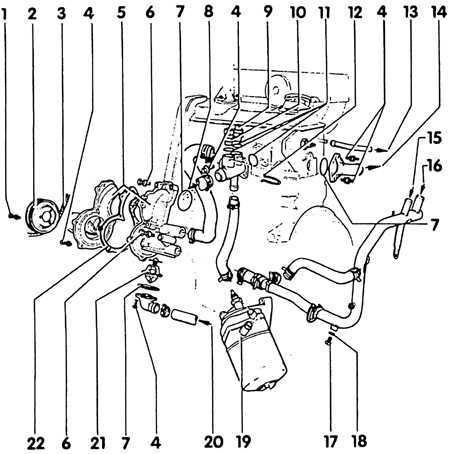 Схема транспортера т5 инструкция эксплуатации конвейера